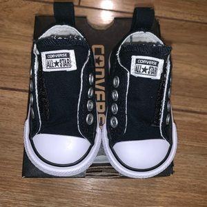 NWT Baby Converse
